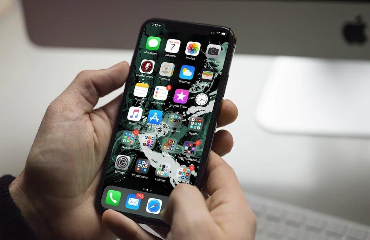 Apple выпустила iOS 13.3.1 beta 2. Не прошло и месяца