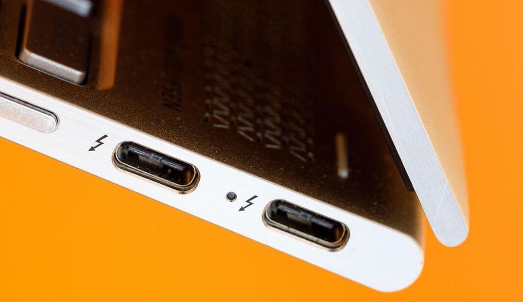 Thunderbolt 4 против USB 4: останется только один?