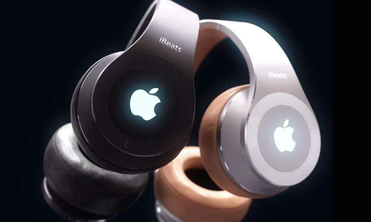 Apple готовит еще одни беспроводные наушники. И это не AirPods 3