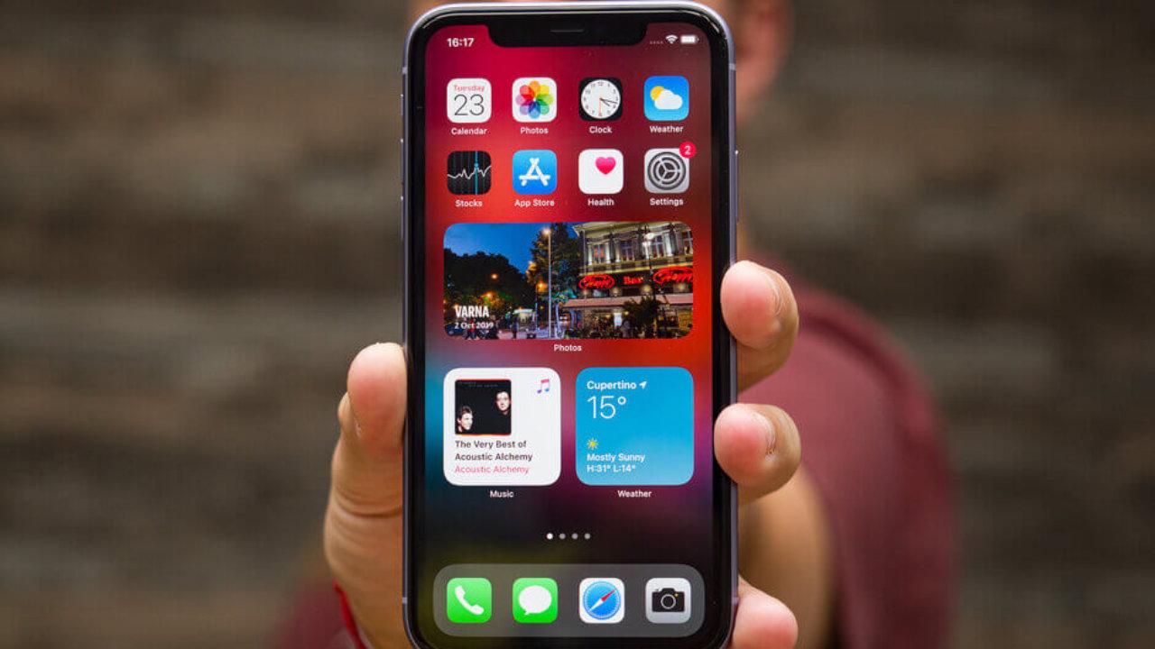 Как обновиться до финальной версии iOS 14 с беты | AppleInsider.ru