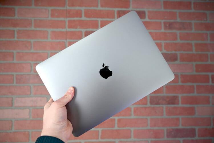 Кому подойдет MacBook Air на M1 и в чем его главный минус