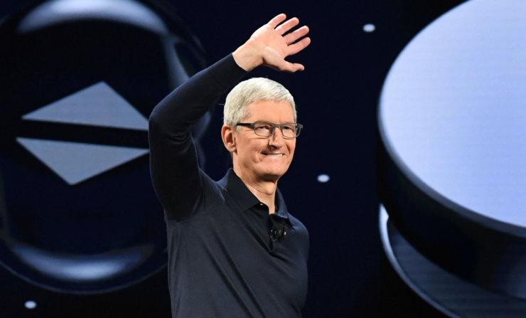 Как смотреть презентацию Apple 18 октября на русском языке