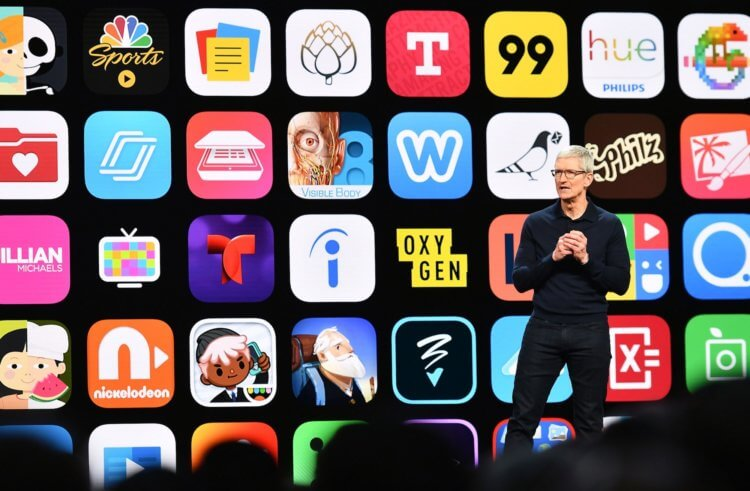 Почему Apple тысячами удаляет игры из App Store в Китае