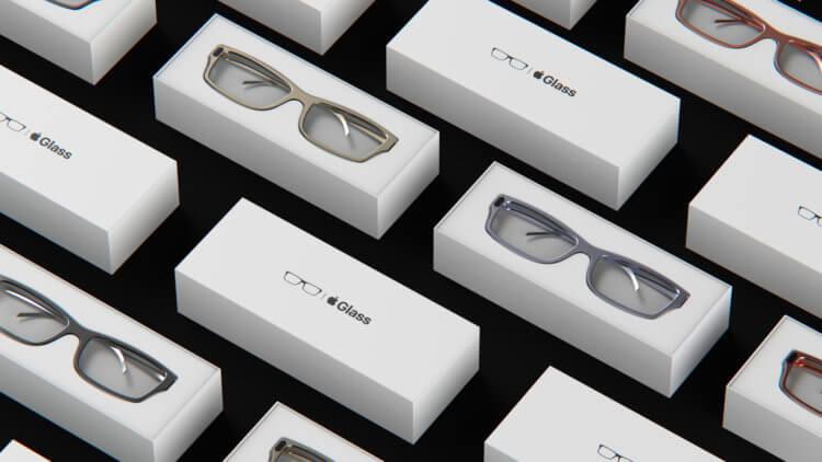 Apple разработала для Apple Glass стекло против воды и пыли. Ждём его в iPhone