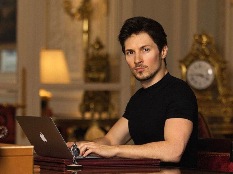 iPhone для богатых, Android для бедных Павел Дуров и Билл Гейтс считают иначе