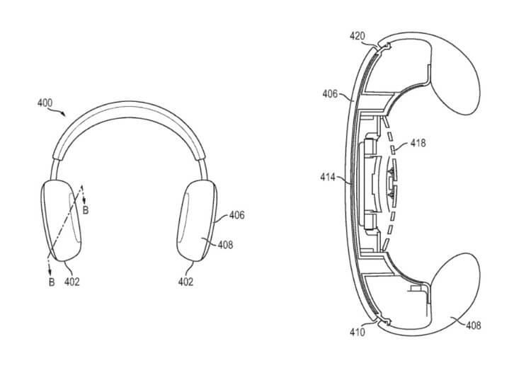 Apple решила делать AirPods Max из стекла. Но зачем