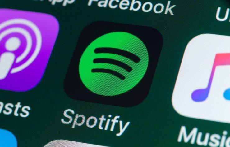 Spotify пообещал запустить тариф с музыкой в высоком качестве