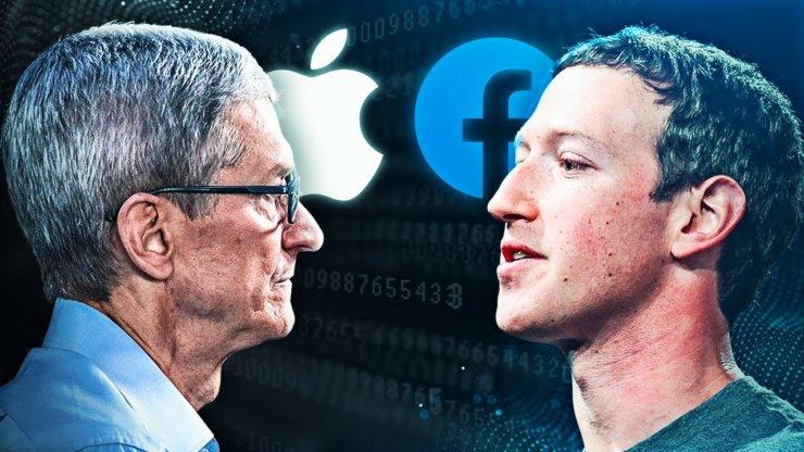 Facebook рассказала, почему слежка в приложениях  это хорошо