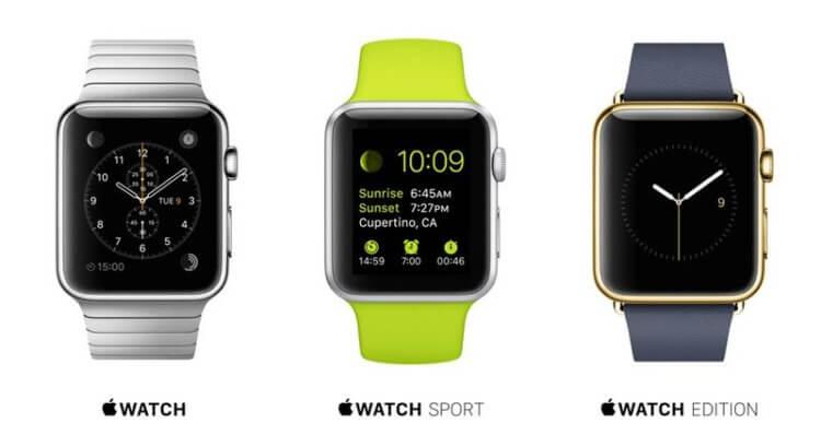 Apple чуть не закрыла проект Apple Watch в 2015 году. Что произошло