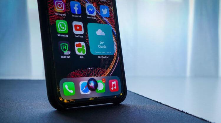 Apple выпустила iOS 14.5 beta 5 для разработчиков. Когда релиз