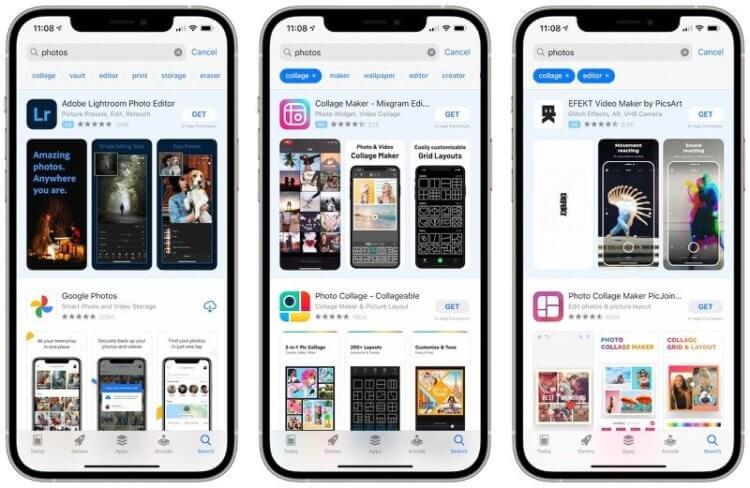 Apple добавила в App Store поисковые теги. Зачем они нужны