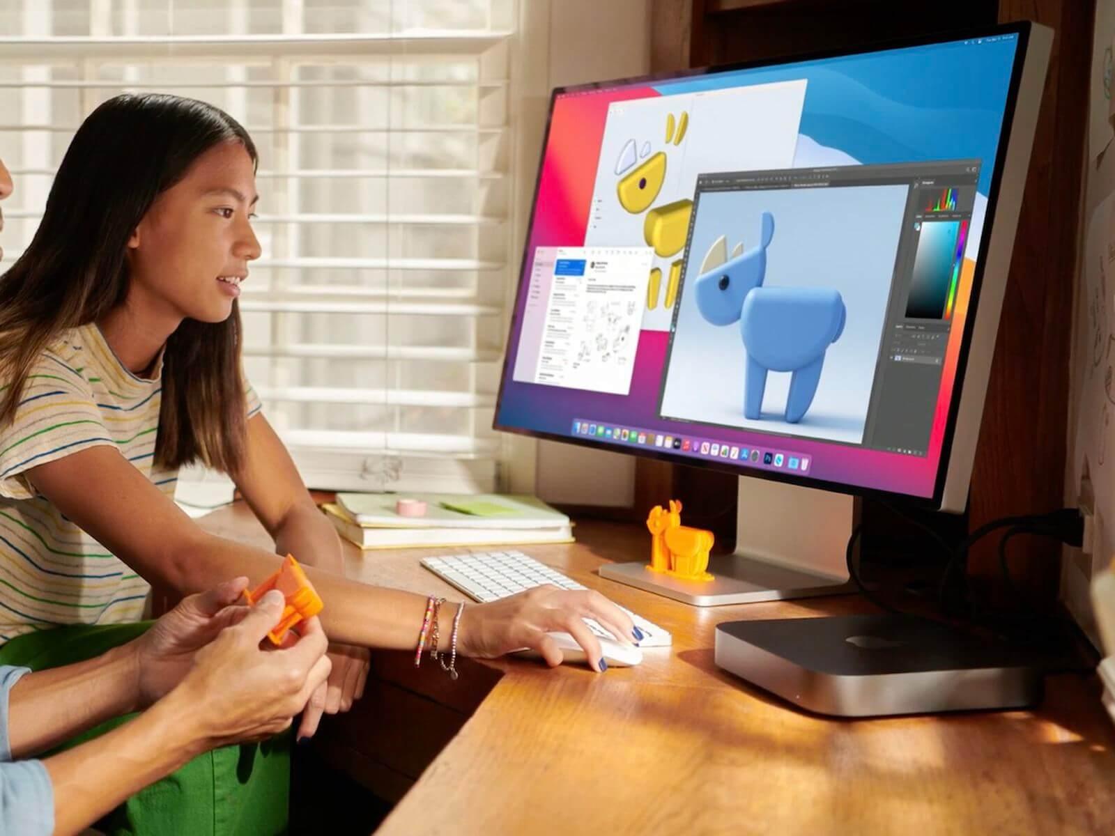 Что сейчас известно про Apple Display XDR  бюджетный монитор Apple