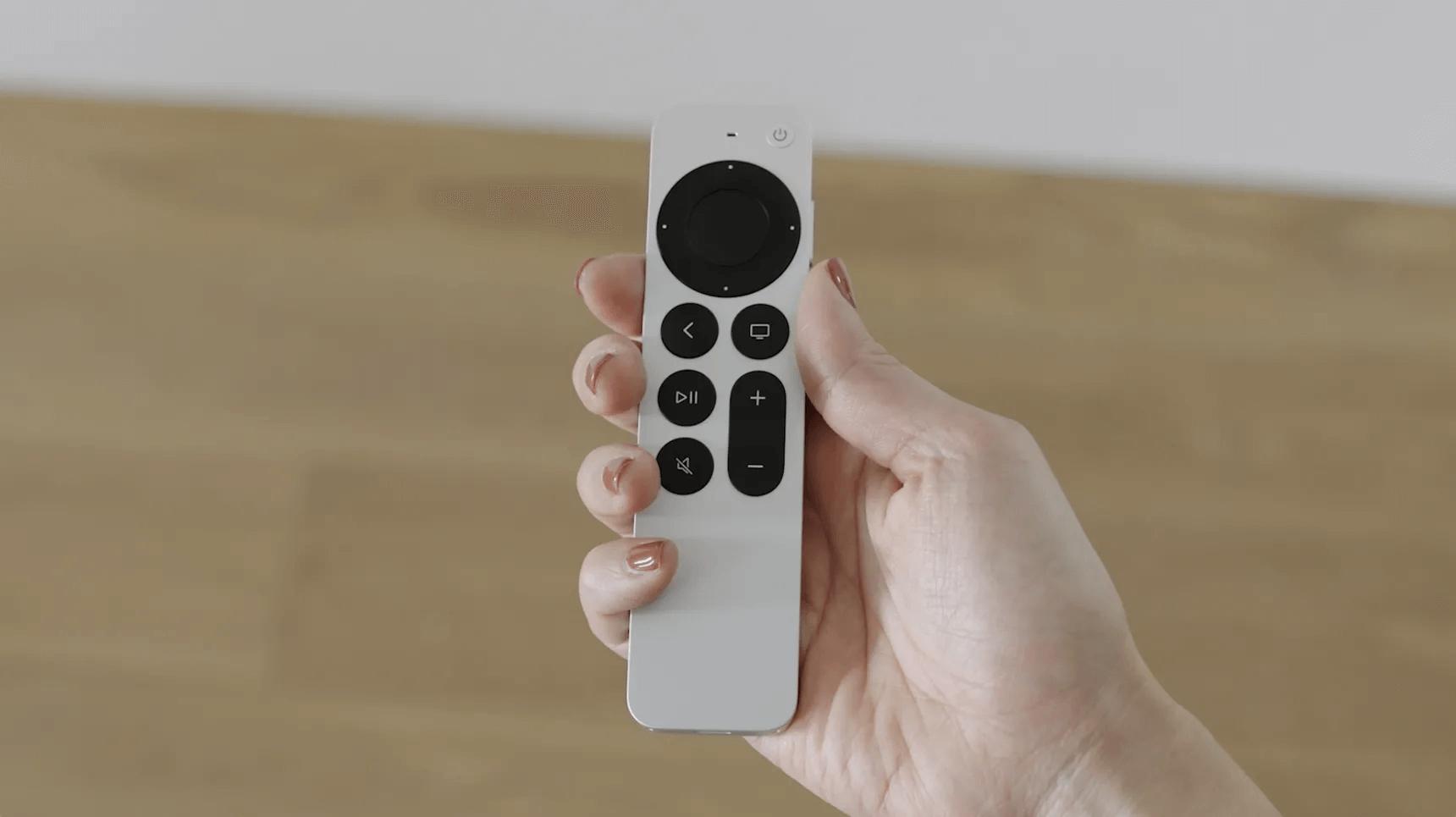 Apple представила новую Apple TV 4K  первое обновление приставки за 4 года