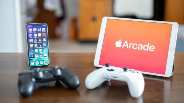 Sony начнёт портировать игры для PlayStation на iPhone