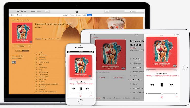 Dolby Atmos и Lossless Audio приходят в Apple Music