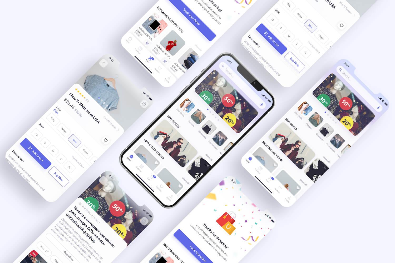 Как создать мобильное приложение за 1 день