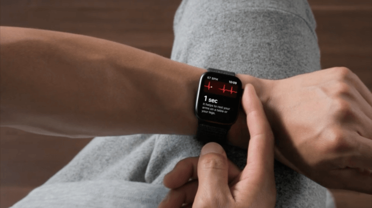 Apple делает сеть своих клиник с опорой на iPhone и Apple Watch