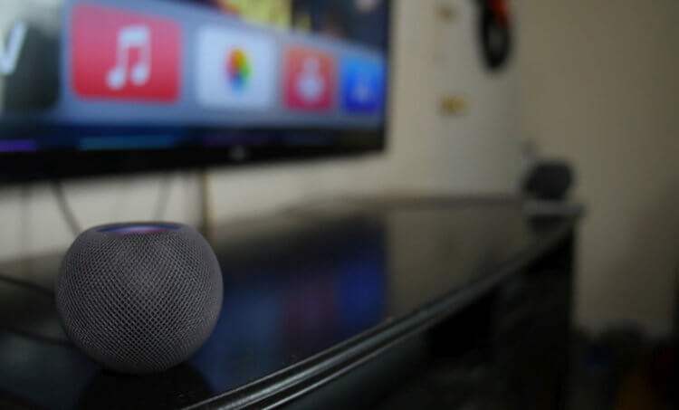 Apple засветила homeOS и даже подсказала, зачем она нужна
