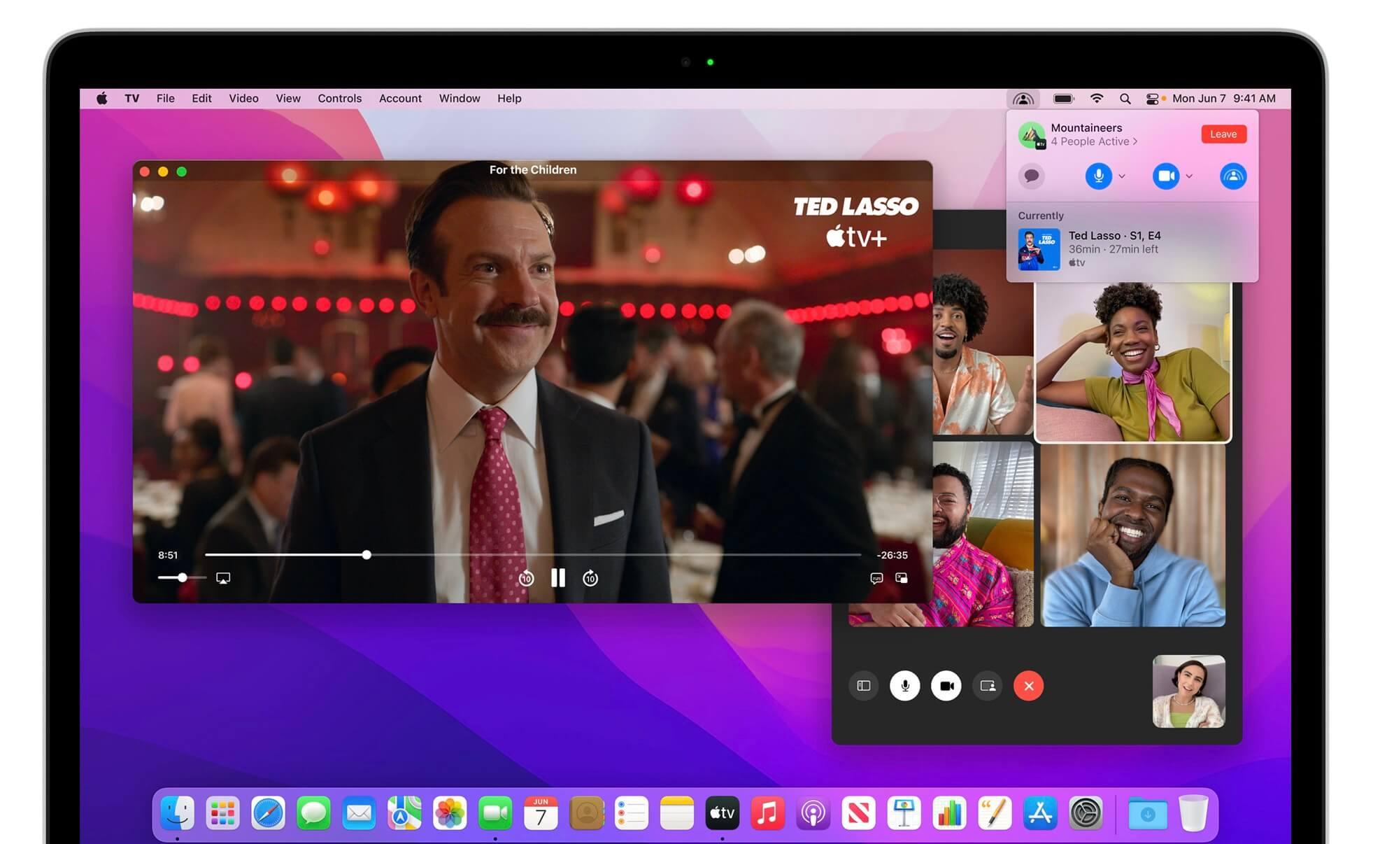 Что исправила Apple в iOS 15 и macOS Monterey