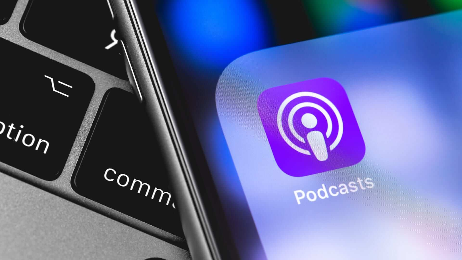 Заменят ли подкасты привычные нам телешоу Личный опыт Apple Podcasts