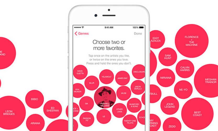 Почему я отказался от подписки на Apple Music