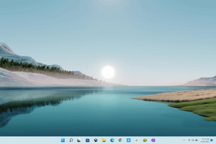 Windows 11 не сможет работать на Mac с Intel