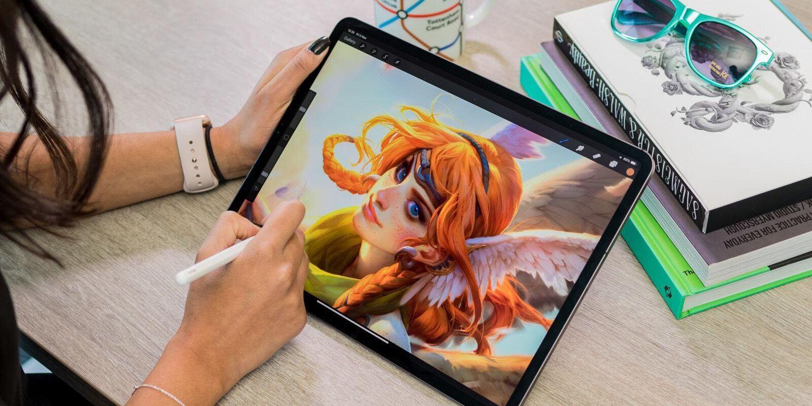 Почему люди стали чаще покупать iPad