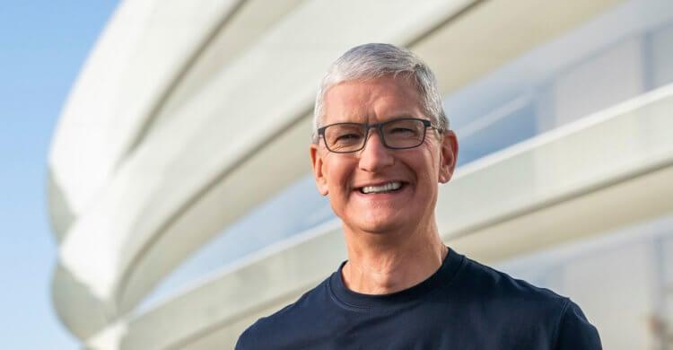 Что Apple делает с теми, у кого находит фотографии детского порно