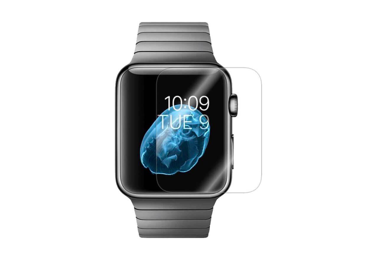 Стоит ли покупать защитные аксессуары для Apple Watch