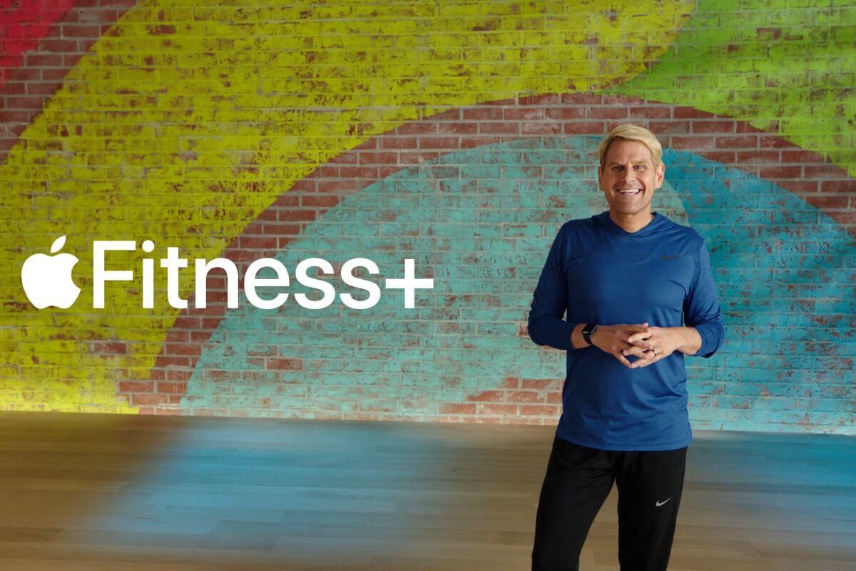 Apple Fitness заработает в России. Зачем он нужен