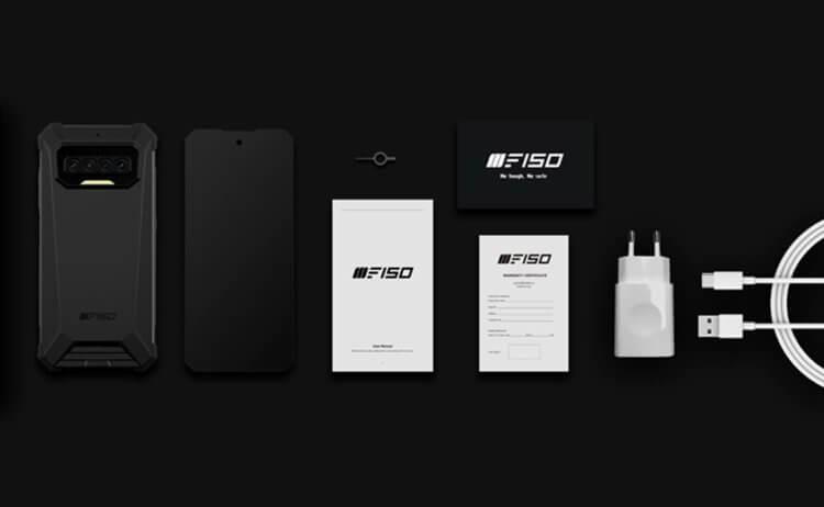 Какой защищённый смартфон купить после iPhone