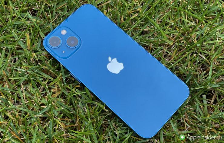 Обзор iPhone 13: качество фото, дисплей, отличия от iPhone 12 и другое