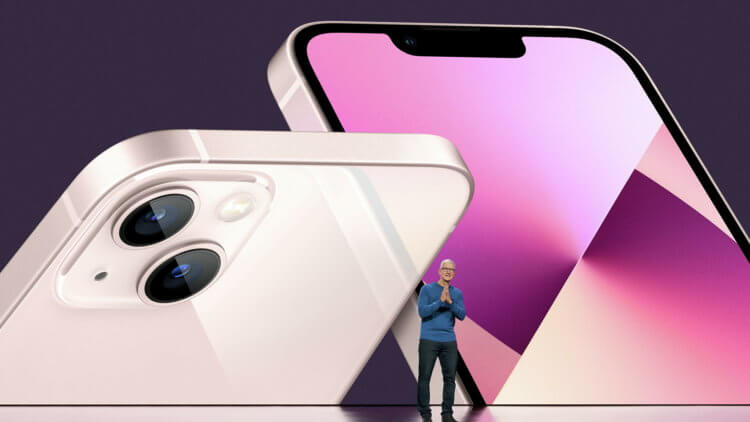 Сколько оперативной памяти в iPhone 13 и iPhone 13 Pro