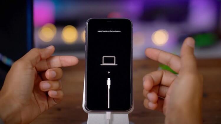 Ошибка проверки Apple ID - вот 5 проверенных методов, которые вам следует знать