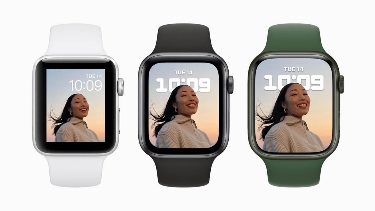 Какие Apple Watch выбрать в 2021 году