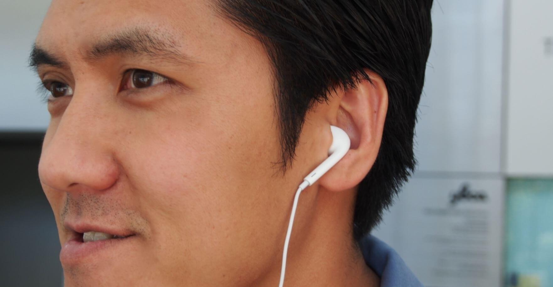 Почему пользователи до сих пор покупают EarPods