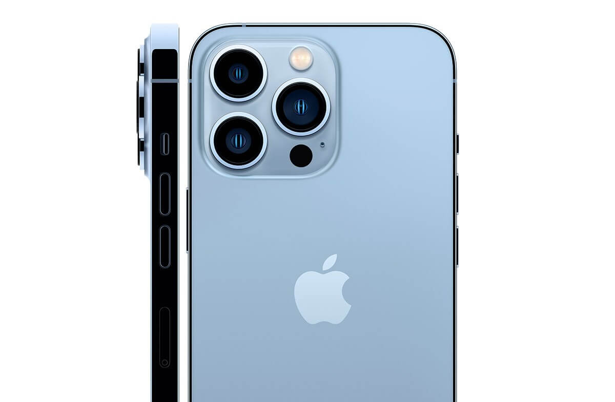Как камера iPhone 13 Pro помогает врачам в работе