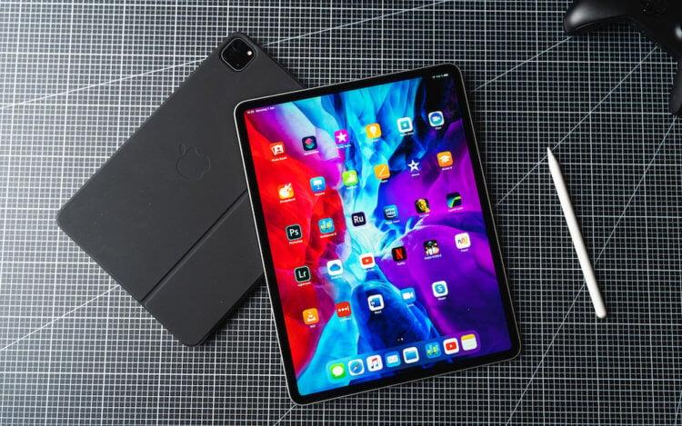 Почему не стоит покупать iPad Air 4 и что выбрать вместо него